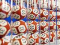 Настойчивость помогает выиграть в лотерею