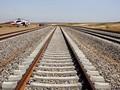 Украинцы будут строить железную дорогу в Иране