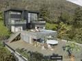 В Швейцарии построили дом за 12,2 млрд долларов