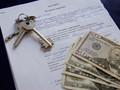 В Киеве за среднюю зарплату можно арендовать квартиру на один месяц