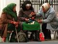 Женщины в Украине материально живут хуже мужчин