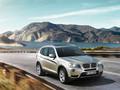 BMW начала продавать в Украине новое авто X3