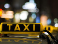 Киевские таксисты начали брать деньги за воздух