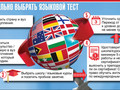 Почти половина украинцев использует иностранные языки на работе