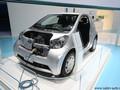 Какие авто в фаворе на Женевском автосалоне?