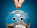 Доходность гривневых сбережений незначительно выросла