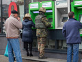Как национализация ПриватБанка отразилась на работе банкоматов