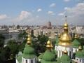 Киев туристам обойдется дороже Стокгольма и Амстердама