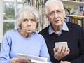 Пенсию по возрасту смогут получать не более 10% украинцев - Рева