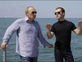 Четверть россиян не хотят видеть во главе страны ни Путина, ни Медведева
