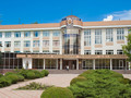Таврический университет переезжает в Киев