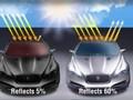 Как цвет автомобиля влияет на расход топлива