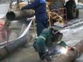 На ремонт изношенных труб нужно 5,5 млрд гривен