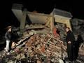 Число жертв землетрясения в Турции превысило 600 человек
