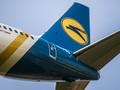 Аэропорт Борисполь нарастил пассажиропоток