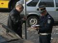 ГАИ утверждает, что не нарушала закон