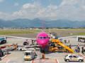 Wizz Air запустит еще один рейс из Киева