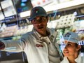 В Милане открыли инновационный супермаркет