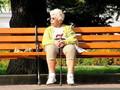 Пенсионный возраст для украинок все-таки повысят
