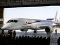 Компания Mitsubishi собарала пассажирский самолет