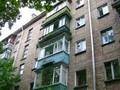 Хрущевки пользуются наибольшим спросом в Киеве