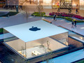 Чистая прибыль Apple сократилась