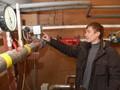 Как киевлянам проверить показания общедомового счетчика тепла