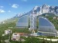 Спрос на элитную недвижимость Киева вырос