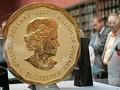 В Вене продадут самую большую монету