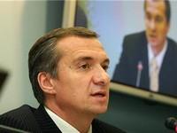 ПриватБанк сконцентрируется на госфинансах - Шлапак