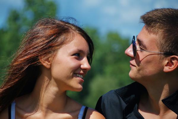 Преодолевая трудности вместе, вы становитесь ближе друг к другу