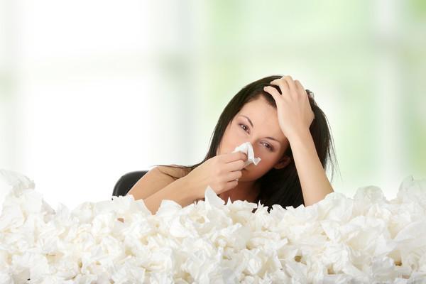 Даже домашние растения могут стать причиной обострения твоей аллергии