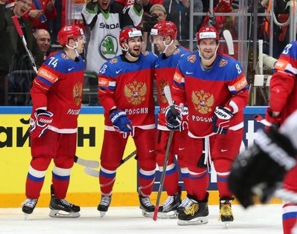 Матч россия финляндия на хоккей прогноз