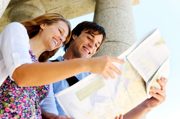 Выбери идеальный отдых на майские праздники