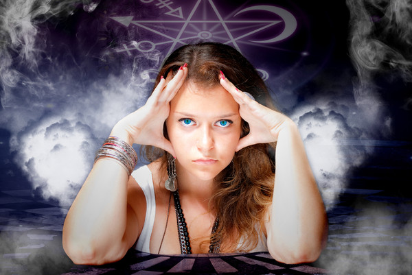 Астрология поможет тебе избежать конфликтов с любимым