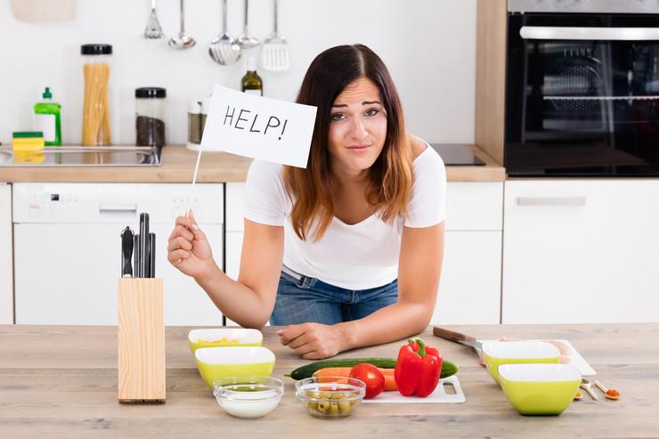 6 самых опасных диет