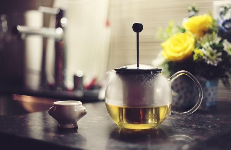 ТОП-10 эффективных чаев для похудения