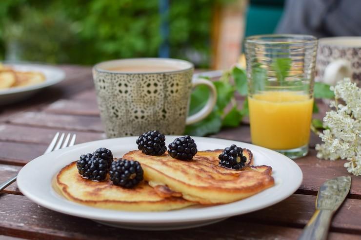 ТОП-7 завтраков для отличника