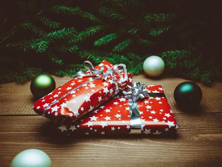 Идеи новогодних подарков от украинских крафтеров (часть-3)
