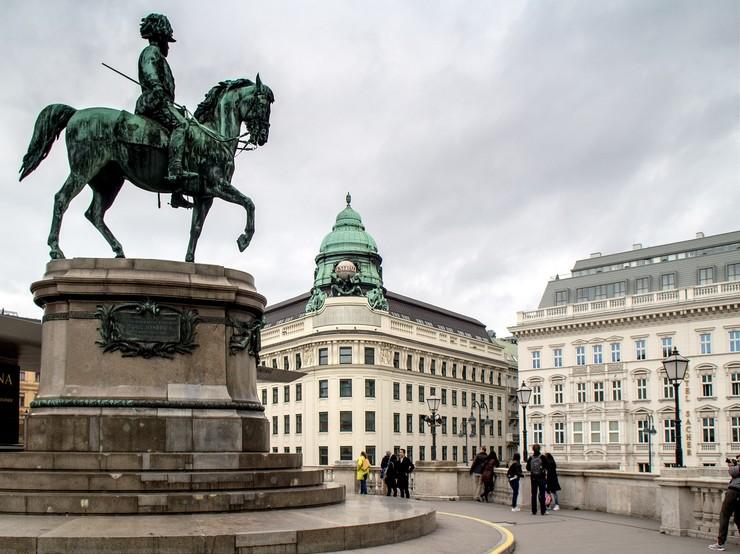 Гастрономический гид: что попробовать в Вене
