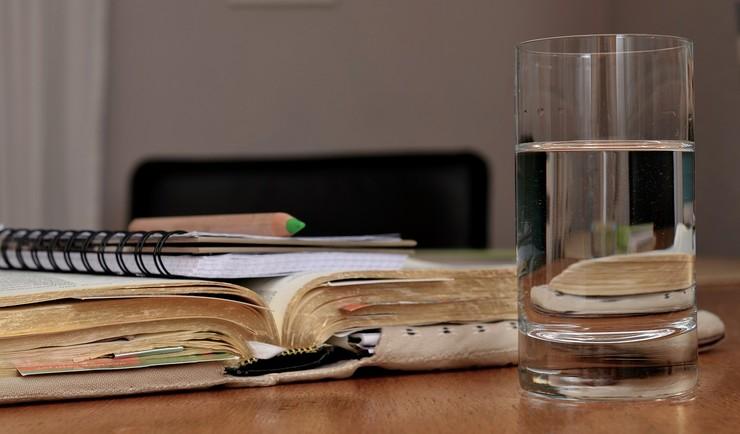 Почему нужно пить минеральную воду