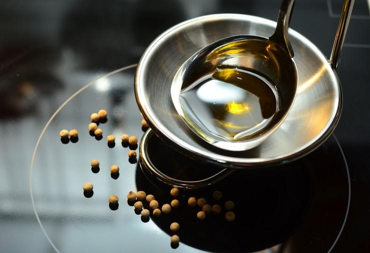 Как выбирать и хранить оливковое масло