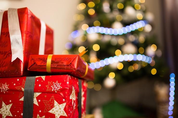 Идеи новогодних подарков от украинских крафтеров (часть-2)