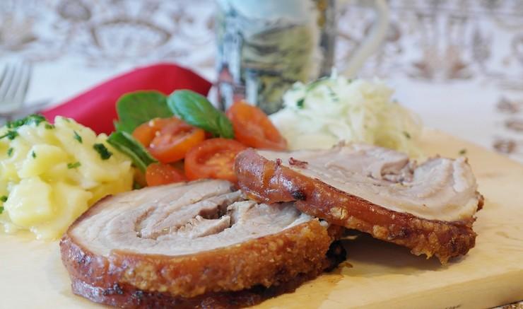 Что делать, если мясо жесткое