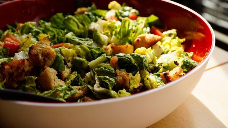 ТОП-5 осенних салатов
