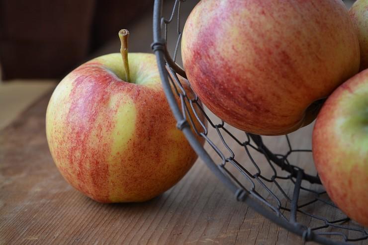 ТОП-5 рецептов запечённых яблок