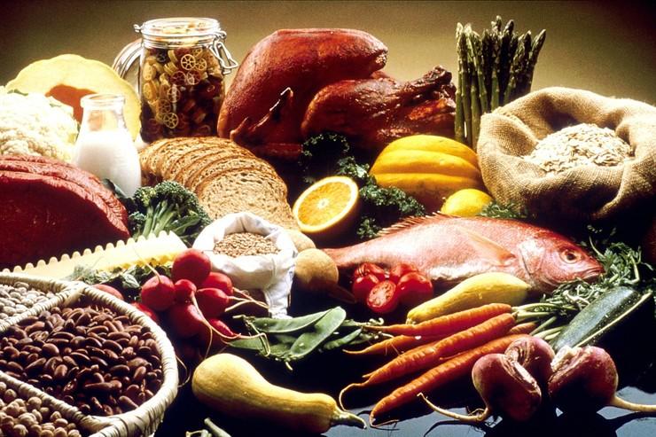 Лучшие продукты, повышающие иммунитет