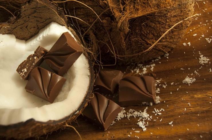 Шоколад: мифы и реальность