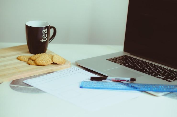 ТОП-10 здоровых перекусов на работе