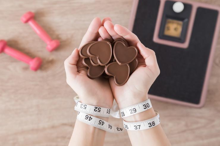 Картофель на диете: новые правила здорового похудения.